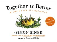 bokomslag Together is better - a little book of inspiration
