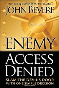 bokomslag Enemy Access Denied