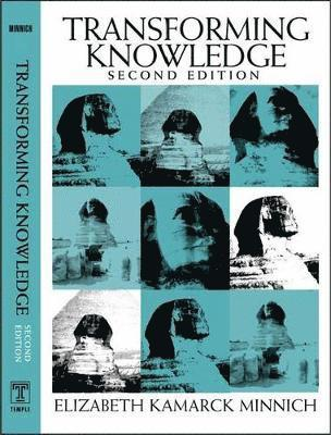 bokomslag Transforming Knowledge 2Nd Edition