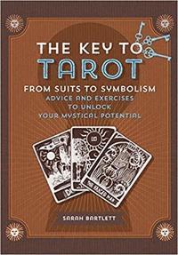 bokomslag Key to Tarot