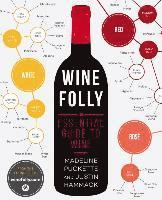 bokomslag Wine Folly: The Essential Guide to Wine