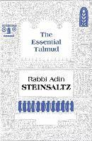 bokomslag The Essential Talmud