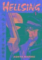 bokomslag Hellsing : Volume 1