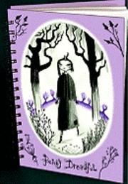 bokomslag Rachel Williams' Penny Dreadful Journal
