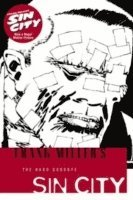 bokomslag Frank millers sin city volume 1: the hard goodbye 3rd edition