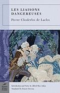 bokomslag Les Liaisons Dangereuses (Barnes &; Noble Classics Series)