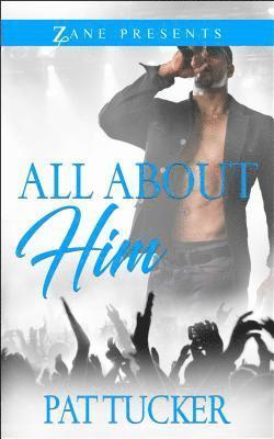 All about him - a novel 1