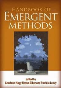 bokomslag Handbook of Emergent Methods