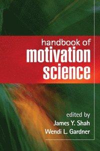 bokomslag Handbook of Motivation Science