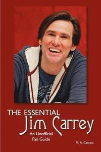 bokomslag The Essential Jim Carrey