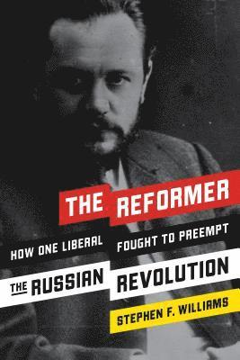 bokomslag The Reformer