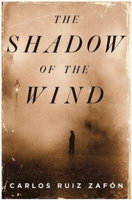 bokomslag The Shadow of the Wind