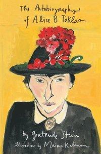 bokomslag Autobiography Of Alice B. Toklas Illustrated