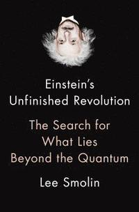 bokomslag Einstein's Unfinished Revolution: The Search for What Lies Beyond the Quantum