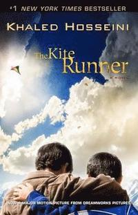 bokomslag The Kite runner