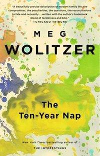 bokomslag The Ten-Year Nap