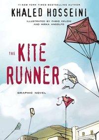 bokomslag Kite Runner Graphic Novel