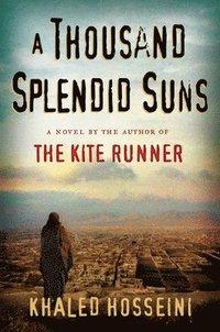 bokomslag Thousand Splendid Suns