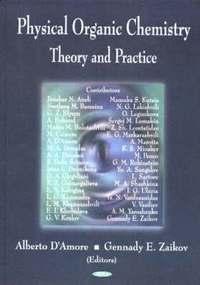 bokomslag Physical Organic Chemistry