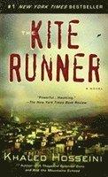 bokomslag Kite Runner