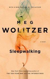 bokomslag Sleepwalking