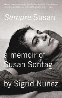 bokomslag Sempre Susan