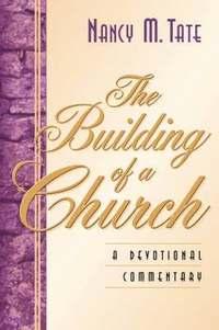 bokomslag The Building Of A Church