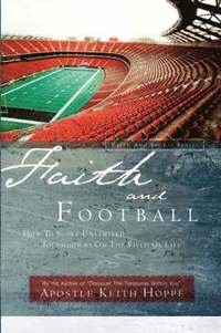 bokomslag Faith and Football