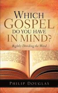 bokomslag Which Gospel Do You Have In Mind?
