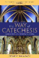 bokomslag Way of catechesis - exploring our history, renewing our ministry