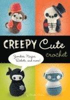 bokomslag Creepy Cute Crochet