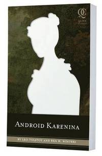 bokomslag Android Karenina