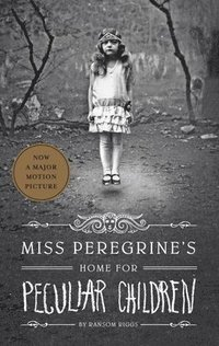 bokomslag Miss Peregrine's Home For Peculiar Children