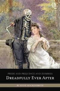 bokomslag Pride & prejudice & zombies
