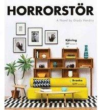 bokomslag Horrorstor