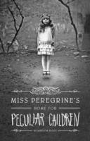 bokomslag Miss Peregrine's Home for Peculiar Children