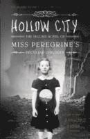 bokomslag Hollow City