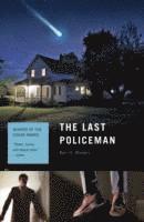 bokomslag The Last Policeman