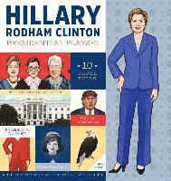 bokomslag Hillary Rodham Clinton Presidential Playset