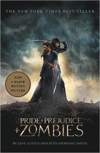 bokomslag Pride and Prejudice and Zombies