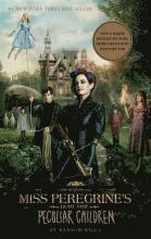 bokomslag Miss Peregrine's Home for Peculiar Children MTI