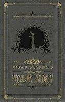 bokomslag Miss Peregrine's Journal for Peculiar Children
