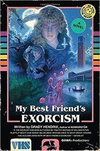 bokomslag My Best Friend's Exorcism
