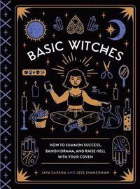bokomslag Basic Witches