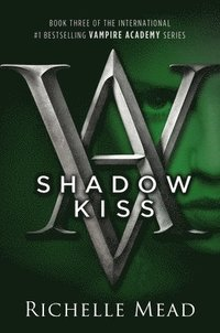 bokomslag Shadow Kiss