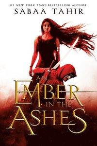bokomslag Ember In The Ashes