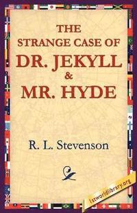 bokomslag The Strange Case of Dr.Jekyll and MR Hyde