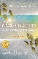 bokomslag HEAVENLETTERS - Love Letters From God - Book 1