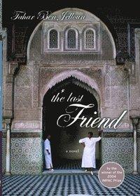 bokomslag The Last Friend