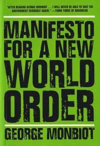 bokomslag Manifesto for A New World Order